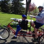 Ethan bike