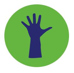 volunteer-hand