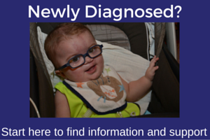 Newly Diagnosed? Start here to find information and support