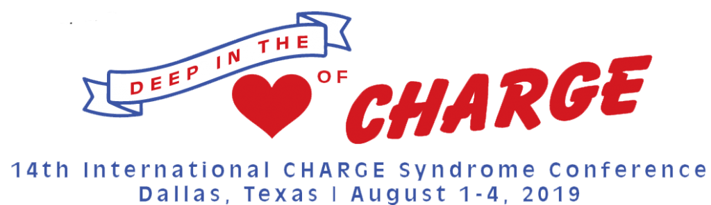 Conferences Charge Syndrome Foundation - August 1