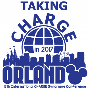 CHARGE Conference 2017 Logo