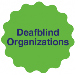 deafblind organizations