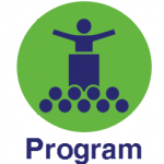 Program Information Button
