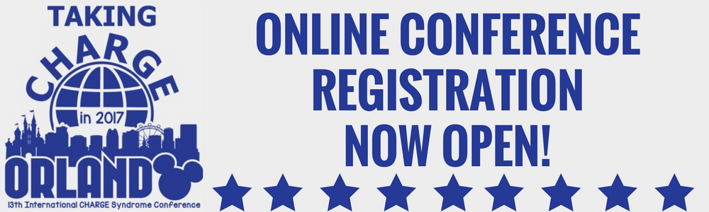 Online Conference Registration Now Open