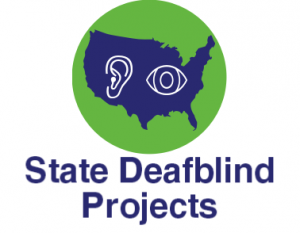 State Deafblind Projects icon