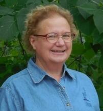 Meg Hefner
