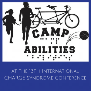 Camp Abilities at the 13th international charge syndrome conference
