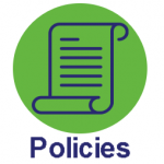 Conference Policies Button