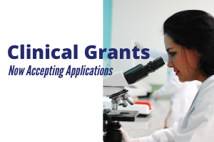 Clinical Grants