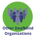 Other Deafblind Organizations