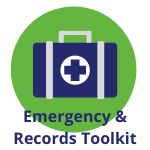 Emergency & Records Toolkit