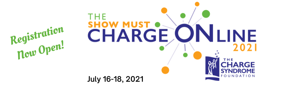 The Show Must CHARGE Online. Registration Now Open