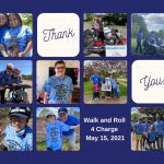 Walk and Roll 4 Charge 2021 Photos