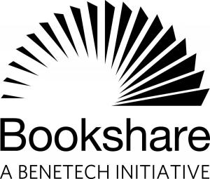 2019 new Bookshare Logo Black Vertical 2