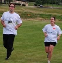 Kurby Run